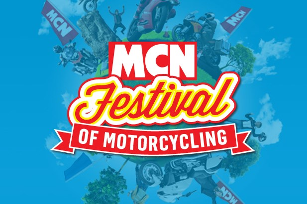 Come and See Us at MCN Festival, Peterborough